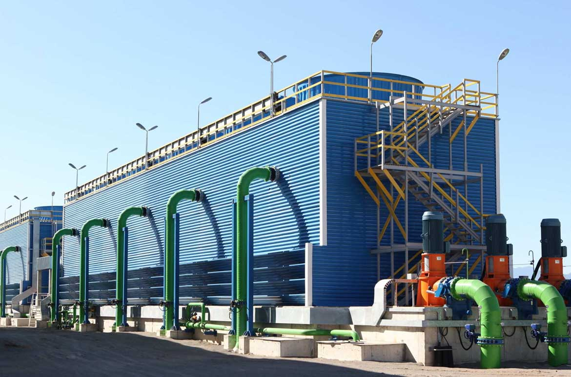 Water Treatment Chemicals | Best Cooling Water Treatment Chemicals
